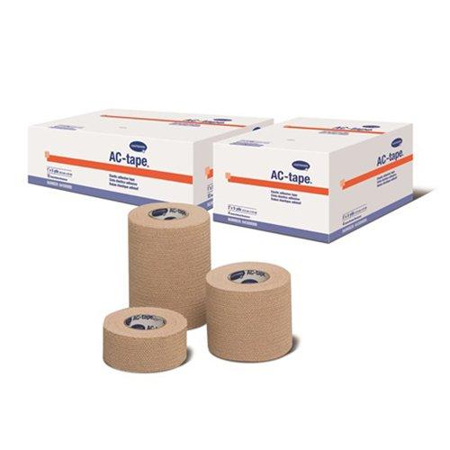 Hartmann AC-Tape Plus, 2'' x 5 Yards Roll, Speedpack 24 ()