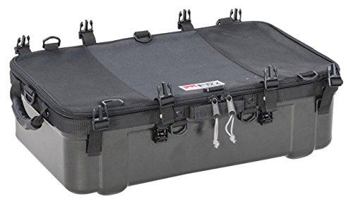타낙스 MOTOFIZZ 캠핑 쉘 베이스 씨트 백 블랙 용량30ℓ MFK-242