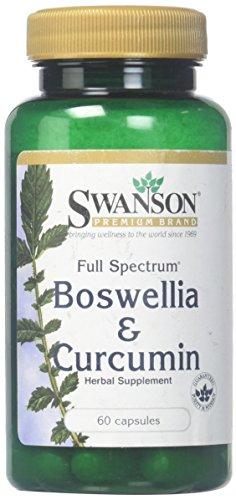 Full Spectrum Boswellia Curcumin Caps