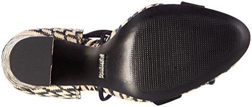 SCHUTZ S2-01480079 - Tira de tobillo Mujer Schwarz (Black)