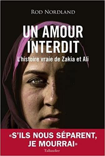Un amour interdit - Rod Nordland (2017) sur Bookys