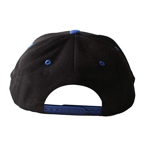 野球帽 ヒップホップフラットハットカスタムメイドの立体的な帽子,グリーン,M(56-58cm)