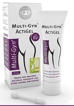 Mult-Gyn Actigel 50Ml