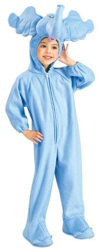 (Deluxe Horton Costume -)