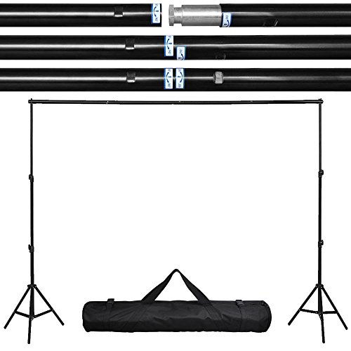 Backdrop Crossbar Photography Background Support