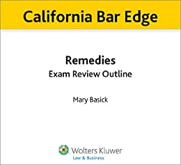 California bar essays