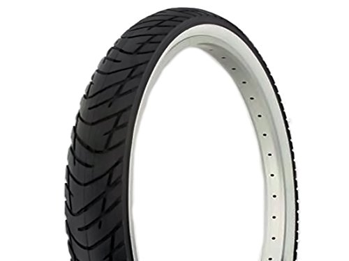 Duro California Bicycles Beach Bum Fat Tire Cruiser Tire (26