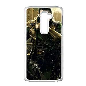 KJHI thor hammer lightning Hot sale Phone Case for LG G2