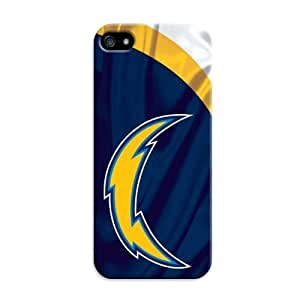 """San Diego Chargers Nfl Forever Collectibles """"Iphone 5C Case pc hard Logo"""""""