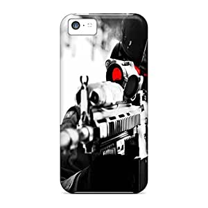 Premium Iphone 5c Cases - Protective Skin - High Quality For Sniper