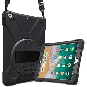 Amazon com: ProCase iPad 9 7 Case 2018 iPad 6th Generation