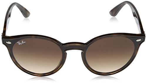Gafas BROWN Ray Sol unisex BLAZE de Ban 4380N SHADED RB HAVANA 5qxSwH8qC