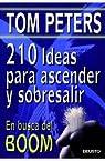 210 ideas para ascender y sobresalir par M.