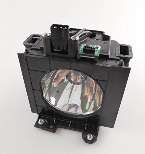 CTLAMP ET-LAD40 Replacement Lamp with Housing for Panasonic PT-D4000 / PT-D4000E / PT-D4000U Projector