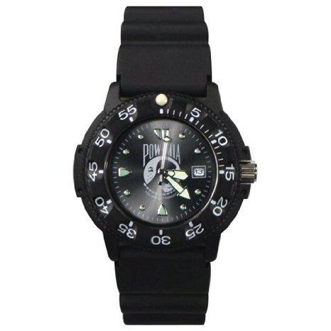 Zanheadgear-41100-Series-Dive-Watch-Black