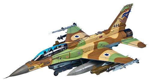 アカデミー 1/32 F-16I UFA プラモデル B003NZQ2BK