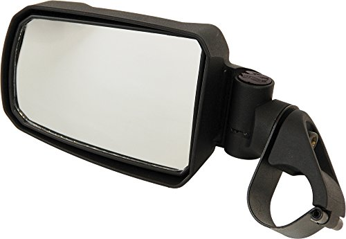 (Seizmik Pursuit Side View Mirrors for Can-Am Commander with 2