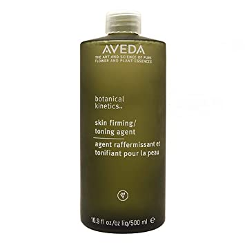 Aveda Botanical Kinetics Skin Firming/Toning Agent 16.9 oz Girl12Queen 1Pc Facial Cleanning Face Wash Cleanse Sponge Puff Exfoliator Makeup Tool