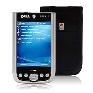 Dell Axim X51 416MHz PDA w/3.5 Touchscreen Bluetooth