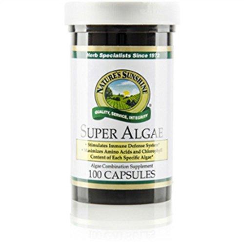 super-algae