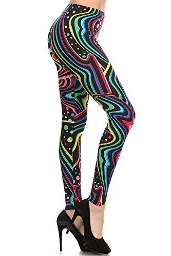 1980's Womens Pants - 8