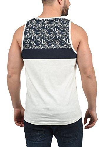 sin Camiseta mangas Flo Flo cuello redondo mangas 1991 para Top redondo de cuello hombre con sin con 0qr0wYvz