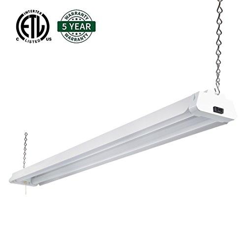 Buy shop lights for garage