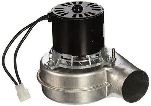 Fasco A164 1-Speed 151-500 CFM Lennox Draft Inducer Motor...
