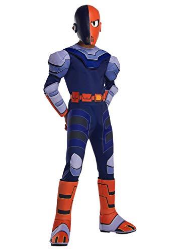 Teen Titans Go Movie Costume Deluxe Slade, -