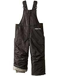 Infant/Toddler Chest High Insulated Snow Bib Overalls