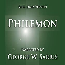 The Holy Bible - KJV: Philemon
