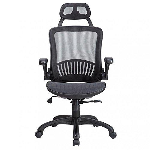 Computer Desk Office Chair, Ergonomic Executive Mesh Task Ch