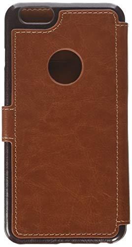 6S Brown Brown Dark iPhone Design Layered VRS VRI6SLDDBN Dandy 6 for and Brown Case 8zxn6