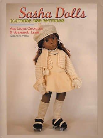 Sasha Dolls Clothing and Patterns