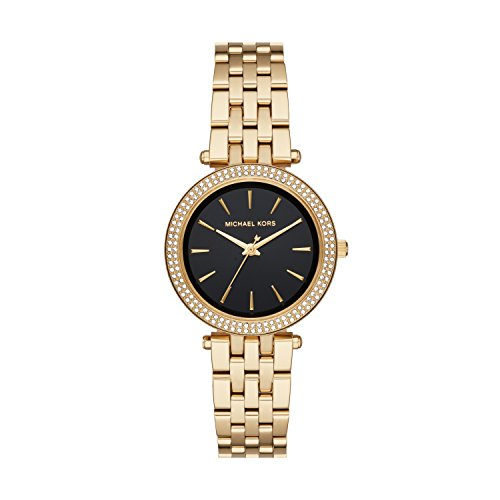 Price comparison product image Michael Kors Womens Watch MK3738