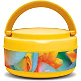 Milton Small Bite Lunch Box, Yellow