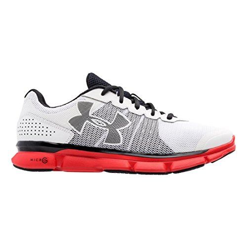 Ua Running Micro Cheville Swift Black Speed Under Armour G Homme Px401qnw5
