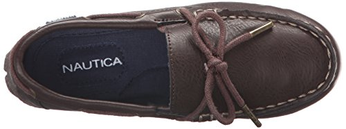 Pictures of Nautica Sheffield Loafer (Little Kid/Big Kid) US 2