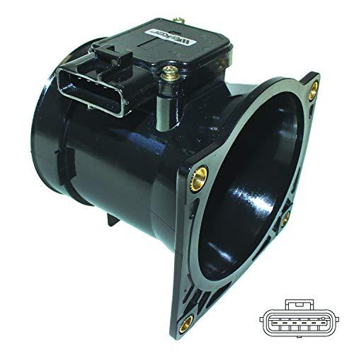 (Walker Products 245-1136 Mass Air Flow Sensor Assembly)