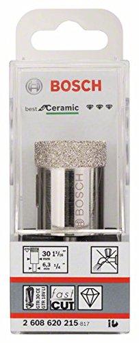 Bosch Professional Diamant-Bohrer trocken Best for Ceramic /Ø 12 mm