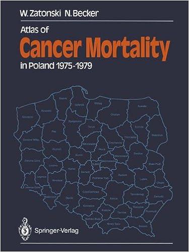 Atlas of Cancer Mortality in Poland 1975-1979