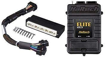 Amazon.com: Haltech Elite 1500 Plug n Play Adaptor Harness ... on