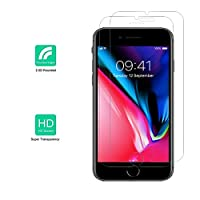 HD Clear Protective Film for Cell Phone 8 by Live2Pedal
