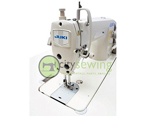 Juki DDL555ON Sewing Machine & Table