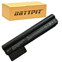 Battpit™ Laptop / Notebook Battery Replacement for HP Mini 110-3018ca (4400mAh / 48Wh ) (Ship From Canada)