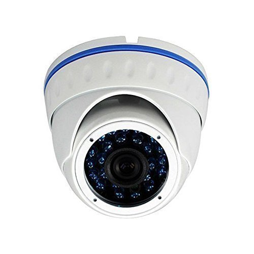 SmoTecQ IR Leds Surveillance Security Outdoor product image