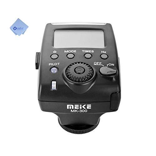 Meike MK300Flash for Nikon (Black)