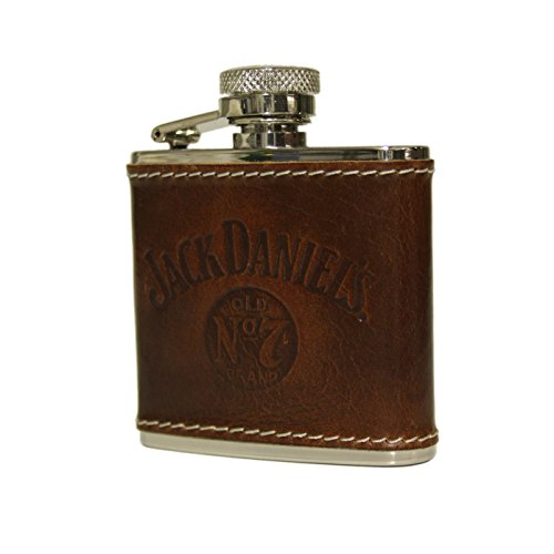 jack daniels flask for men - 4