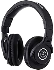 Bluetooth Adapter and Amplifier for Audio Technica