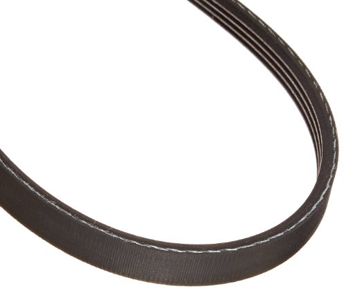 Gates 260J4 Micro-V Belt, J Section, 260J Size, 26
